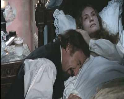 La rencontre de Charles et d Emma (Flaubert - Madame Bovary)