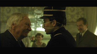 La Chambre Des Officiers Film Dvd Dvdcritiques