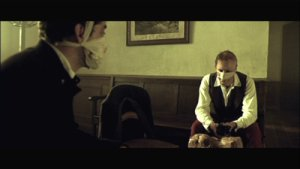 la chambre des officiers - film dvd - dvdcritiques