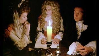 Meurtre dans un jardin anglais film dvd dvdcritiques for Jardin anglais histoire