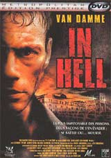 In Hell film streaming