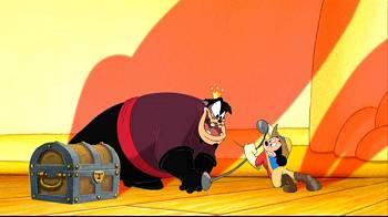 Mickey les 3 mousquetaires film dvd dvdcritiques - Mickey les 3 mousquetaires ...