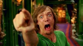 Scooby doo 2 les monstres se d chainent film dvd dvdcritiques - Sammy de scooby doo ...