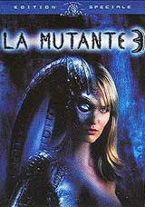 LA MUTANTE 3  DVDRIP FRENCH   HORREUR preview 0