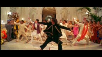 Coup de foudre bollywood film dvd dvdcritiques - Coup de foudre a bolywood ...