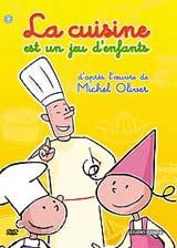 La cuisine est un jeu d 39 enfant film dvd dvdcritiques - La cuisine est un jeu d enfant ...
