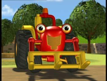 Tracteur tom magie la ferme film dvd dvdcritiques - Jeux de tracteur tom ...