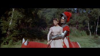 Les chevaliers de la table ronde film dvd dvdcritiques - Les chevaliers de la table ronde resume ...