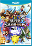 Super smash bros (pour wii u)