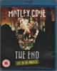 Mötley Crüe : The end - live in Los angeles