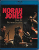 Norah Jones : Live at Ronnie Scott's