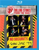 Rolling Stones From The Vault : No security San José 99