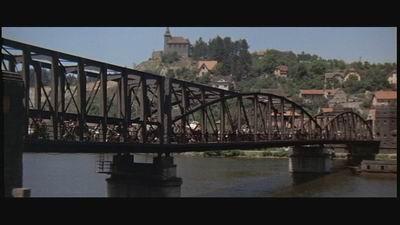 le film le pont de remagen