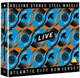 Rolling Stones steel wheels : Atlantic City New Jersey