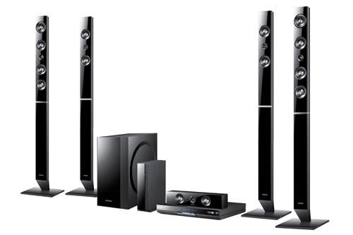 collection audio vid o samsung 2011 des produits encore plus connect s actu. Black Bedroom Furniture Sets. Home Design Ideas