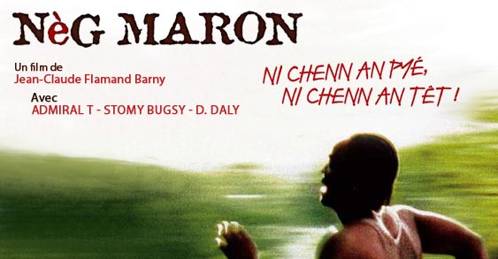 neg marron le film