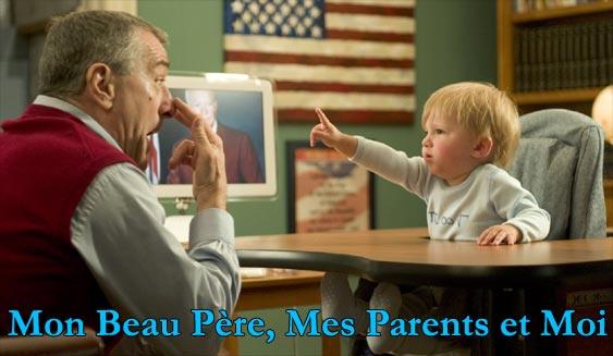 Mon beau pere, mes parents et moi - Actu - DvdCritiques.com