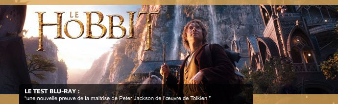 Critique Le Hobbit