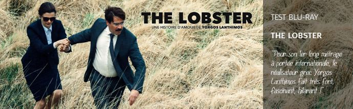 The lobster''